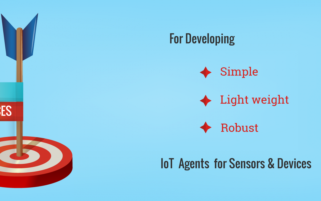 Best Practices for developing IoT Agents