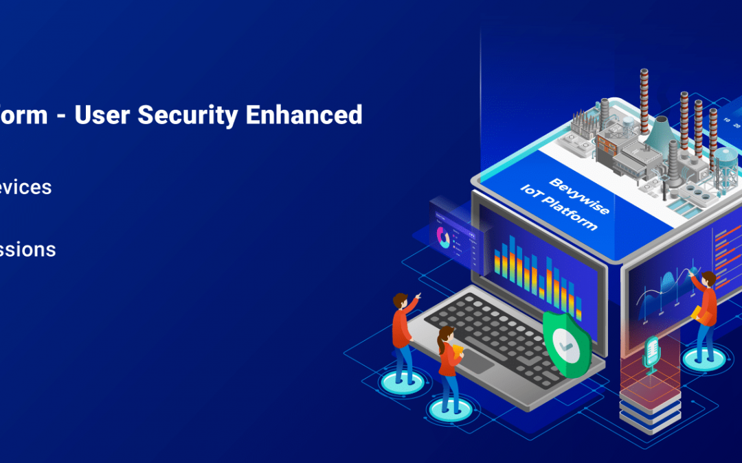 IoT Platform Enhanced – User Security & Permissions
