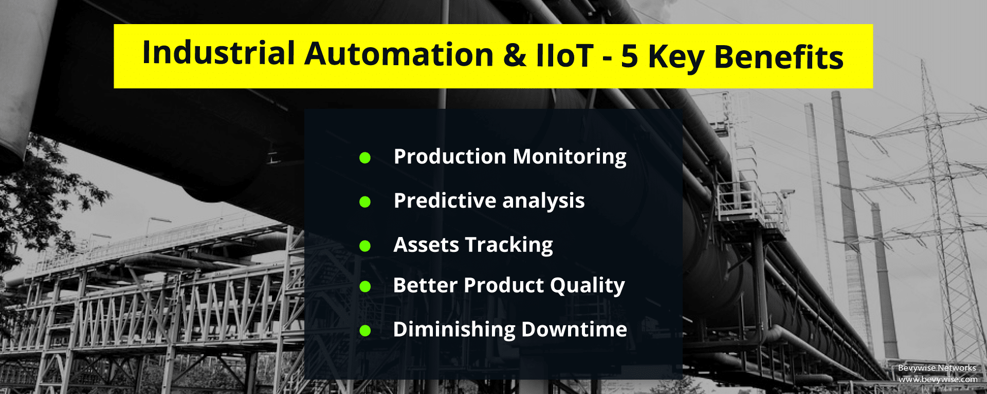 Industrial Automation & IIoT
