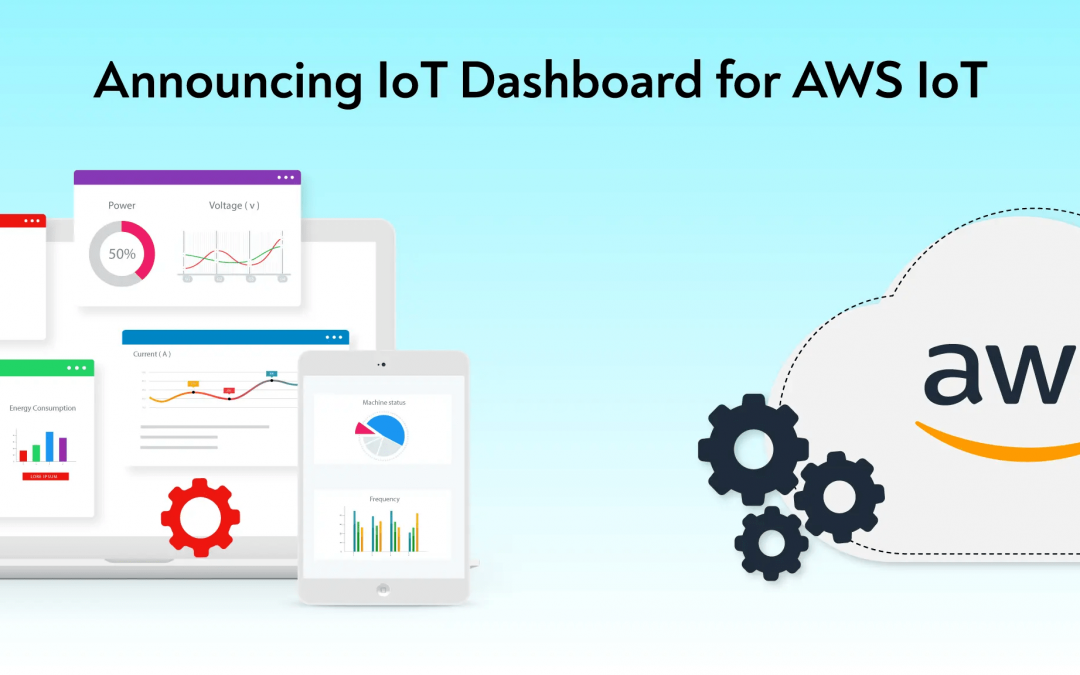 IoT Dashboard for AWS IoT
