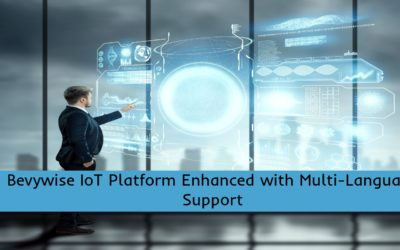 Bevywise IoT Platform Enhanced with Multi-Language Support